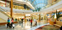 Mall at Millenia Orlando - great shopping under one roof