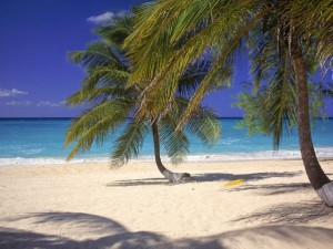 Grand Cayman - 7 Mile Beach