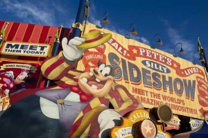 Storybook Circus - Pete's Silly Sideshow
