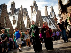 IOA Harry Potter