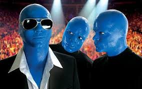 The Fabulous Blue Man Group