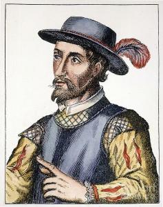 Juan Ponce de Leon Granger