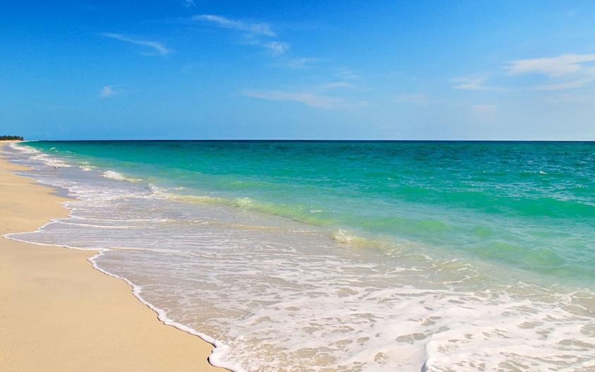 Nicest Beach Near Me