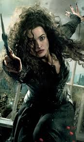 Bellatrix Lestrange is just one of the baddies waiting for you in the vaults! Photo Credits www.harrypotterwikia.com