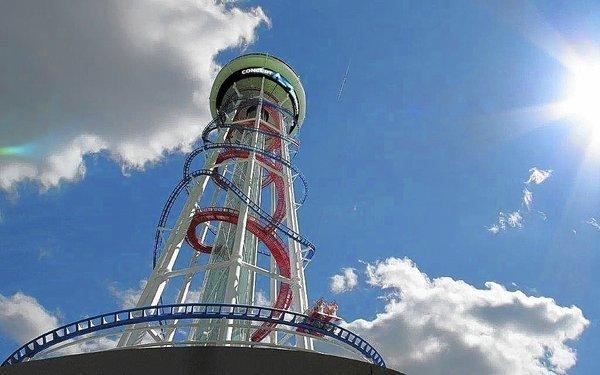 Sky Scraper Orlando