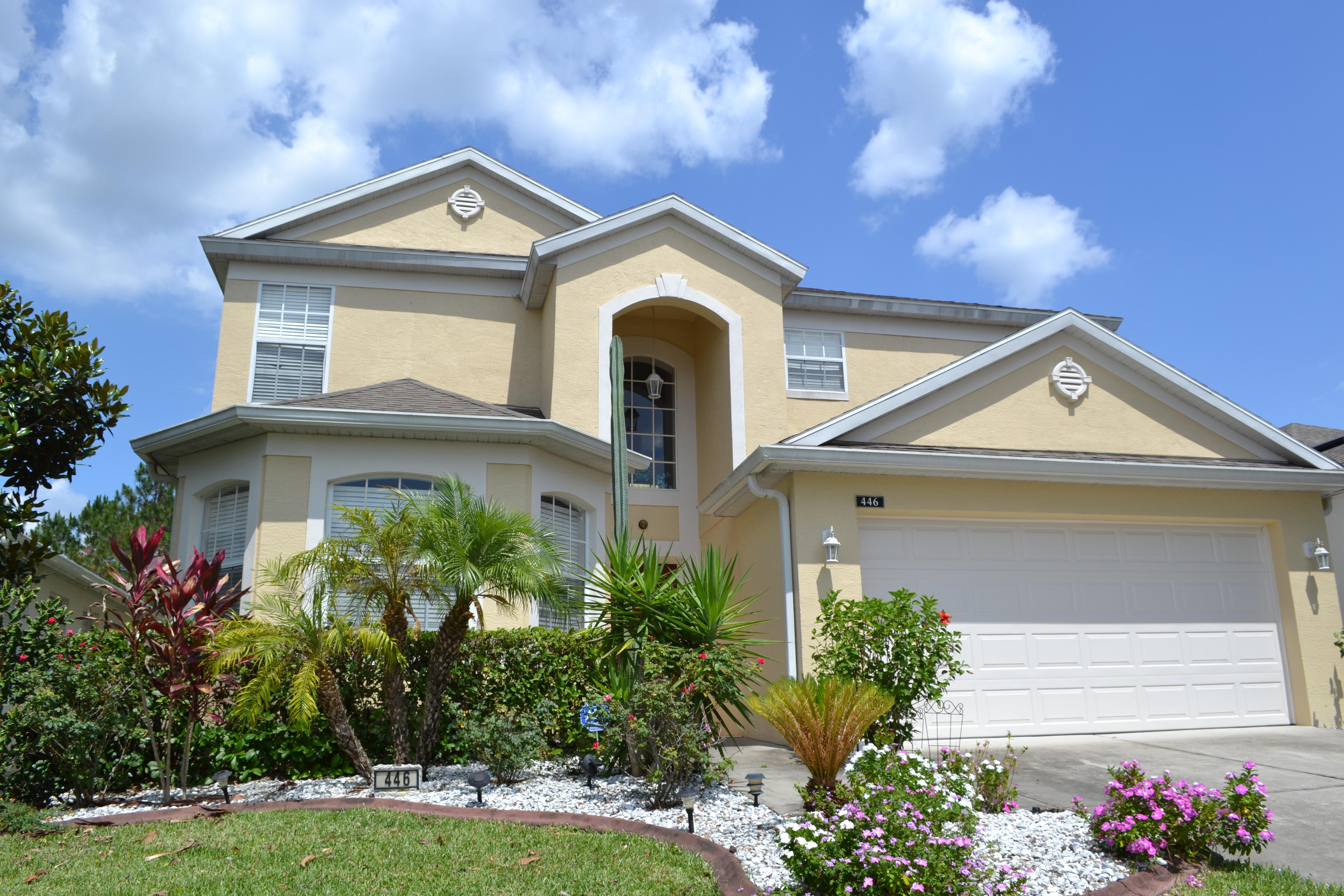 Rent a villa in Orlando - we have plenty of luxury villas to choose from