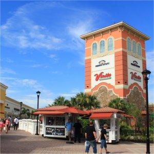 Orlando Premium Outlets - International Drive