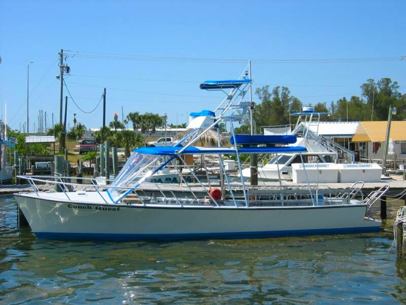Blue Water Explorers Dive Charters