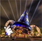 Disney Magic Kingdom Phantasia