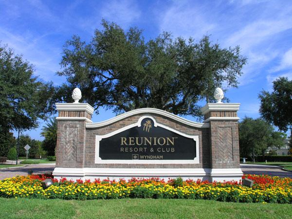 Resort Villa Rental