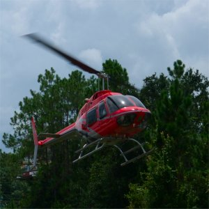 Orlando Helitours in Kissimmee