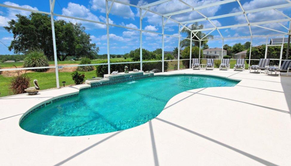 Orlando Villa Holidays