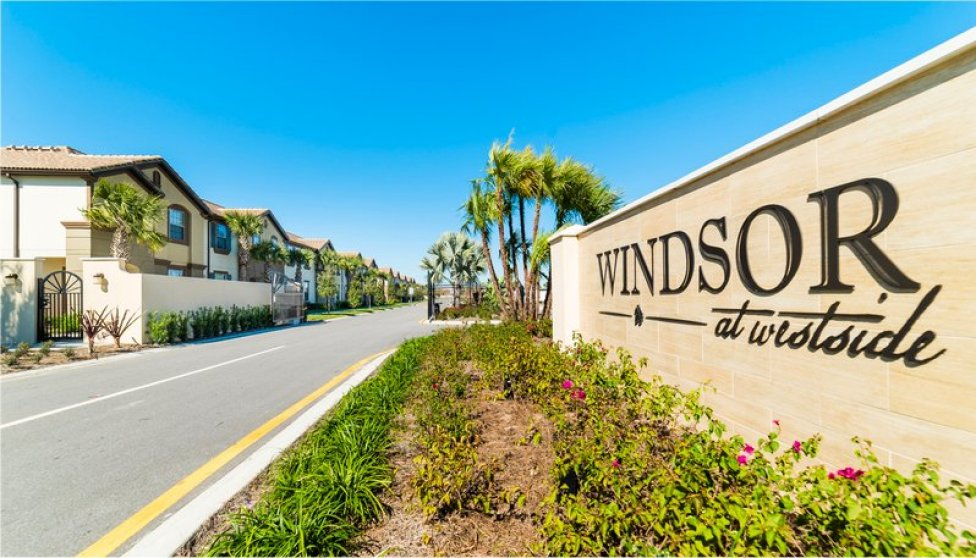 Windsor At Westside Resort Rent A Luxury Villa On