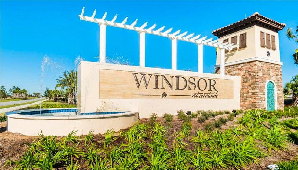 Windsor at Westside Resort - Rent a Luxury Villa on Windsor