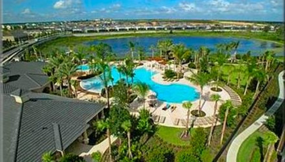 Windsor Hills Villa And Townhouse Rental Kissimmee Florida