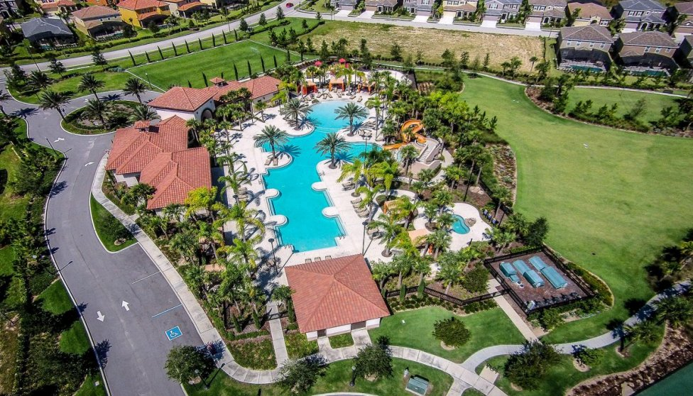 Solterra Resort Luxury Orlando Villa Rentals Villas Near