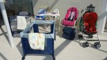 Villa rentals near Disney direct with owner, check out the Baby equipment provided as standard
