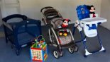 Monterey 2 Villa rental near Disney with Infant equipment provided free of charge