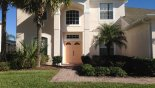 Villa rentals near Disney direct with owner, check out the Front Close Up