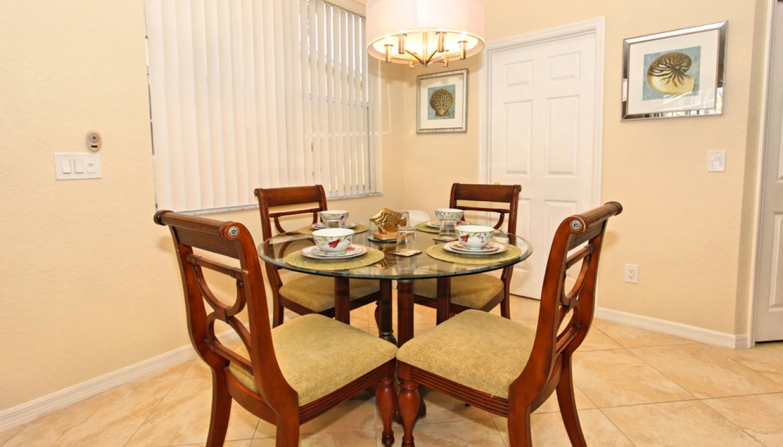 Monticello 3 Luxury Villa Rental On Highlands Reserve