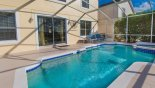 Large pool & spa is waiting for you from Birchwood + 3 Villa for rent in Orlando