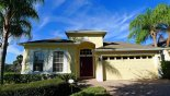 Villa Front from Silver Maple + 1 Villa for rent in Orlando