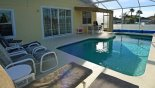 Plenty of space to relax from Highlands Reserve rental Villa direct from owner