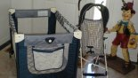 Baby equipment provided from Silver Maple + 1 Villa for rent in Orlando