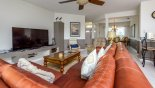 Fully fitted kitchen from Highlands Reserve rental Villa direct from owner