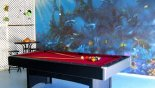 GAMES ROOM from Madison 9 Villa for rent in Orlando