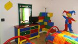 Lego Room - www.iwantavilla.com is your first choice of Villa rentals in Orlando direct with owner