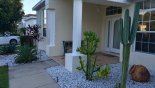 A few more steps to your magical holiday with this Orlando Villa for rent direct from owner
