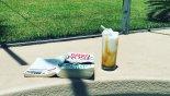 Good book milkshake heaven - www.iwantavilla.com is the best in Orlando vacation Villa rentals