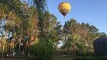 Cambridge 7 Villa rental near Disney with Balloons over our home