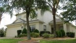 Huntington 1 Villa rental near Disney with Villa Front on Highlands