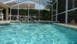 Villa rentals near Disney direct with owner, check out the Beautiful pool