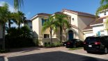 Camellia 1 Villa rental near Disney with your courtyard villa