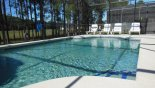 Orlando Villa for rent direct from owner, check out the 4 sun loungers for your sun bathing comfort