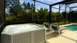 Villa rentals in Orlando, check out the View of pool