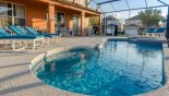 Magna Bay 19 Villa rental near Disney with Pool & spa