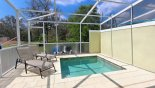Townhouse rentals in Orlando, check out the View of pool deck with conservation views