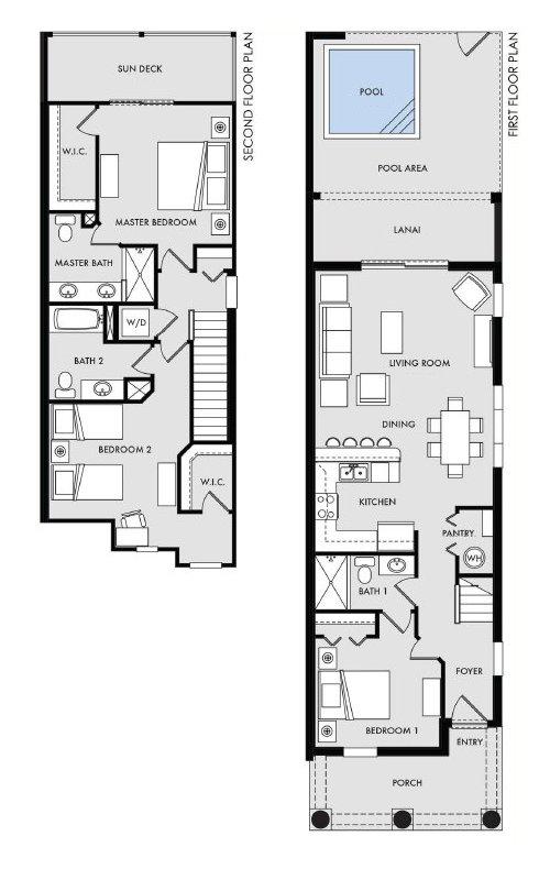 Eliora 7 Floorplan