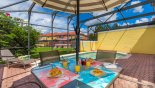 Tall Palms 1 Townhouse rental near Disney with Alfresco breakfast anyone ?