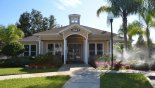 Club House from Lucaya Village rental Townhouse direct from owner