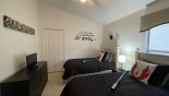 Enjoy relaxing days by the pool! with this Orlando Villa for rent direct from owner