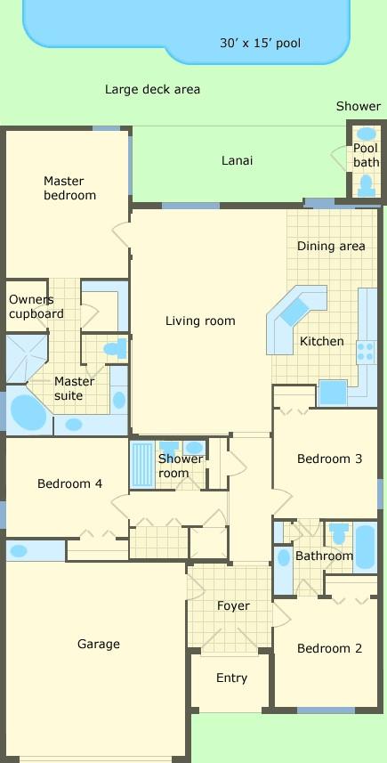 Jessop 1 Floorplan