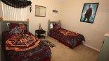 Magnolia Tree 1 Villa rental near Disney with Harry Potter room bedroom 5
