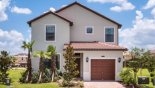 Welcome to our brand new Solterra Florida villa with this Orlando Villa for rent direct from owner