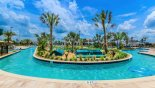 Orlando Condo for rent direct from owner, check out the Relaxing lazy river where you can really kick back and relax