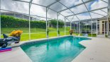 Madison 2 Villa rental near Disney with Large pool with pool toys
